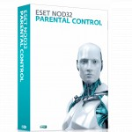 Антивирус Eset NOD32 Parental Control