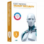Антивирус Eset NOD32 Smart Security 3-Desktop