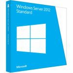 Операционная система Microsoft Windows Svr Std 2012 R2 x64 Russian 1pk DSP OEI DVD 2CPU/2VM