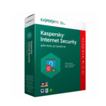 Антивирус Kaspersky Internet Security 2017 Renewal