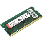 ОЗУ Kingston 1Gb 667MHz DDR2 SODIMM