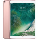 Планшет Apple iPad Pro 10.5 Wi-Fi + Cellular 64GB - Rose Gold