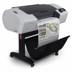 Плоттер HP Designjet T790ps ePrinter