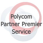 Лицензия Polycom Partner Premier, One Year, RealPresence Trio 8800 IP Conference Phone