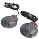 Опция для Аудиоконференций Polycom Expansion microphones kit for SoundStation2